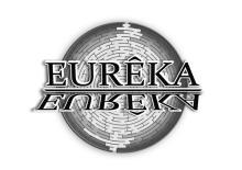 Logo- Labyrinthe Eureka